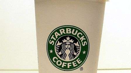Starbucks in coming to the former Little Chef in Acle. Photo: Adrian Judd