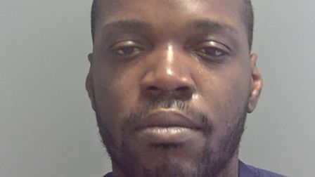 Solomon Oghene was jailed for 10 years for being concerned in supplying class a and possessing a pro