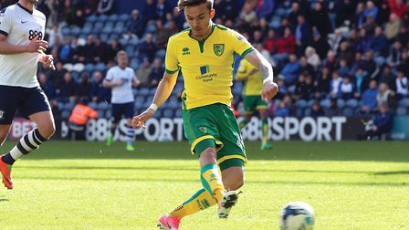 James Maddison has signed a longer term deal at Norwich City. Picture: Focus Images