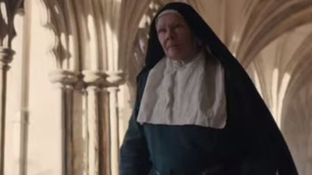 Screengrabs from the Tulip Fever trailer. Picture: The Weinstein Co/YouTube