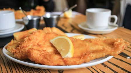 Happy National Fish and Chip Day! Picture Thinkstock.