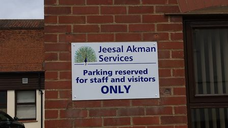 Jeesal Akman Services are moving their head office to the former Job Centre building in Dereham