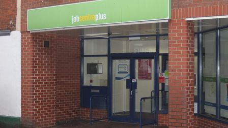 Dereham Job Centre Plus used to be on the High Street before it moved to the Breckland Council offic