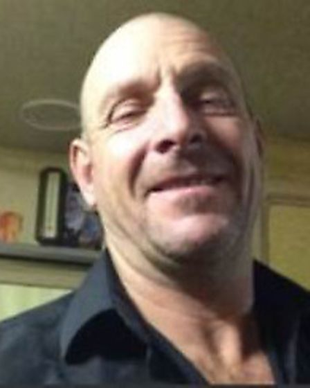Nigel Kedar, from Clacton, Essex, is missing. Picture: Courtesy of Norfolk Constabulary