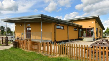 Plans to extend the Maltings Pavilion in Ditchingham are due to be showcased to the public. Picture: