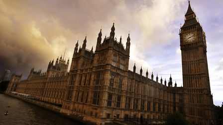 The Houses of Parliament. Pic: Tim Ireland/PA Wire