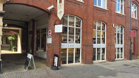 The Last Wine Bar is celebrating it's 25th Birthday. Picture: Supplied