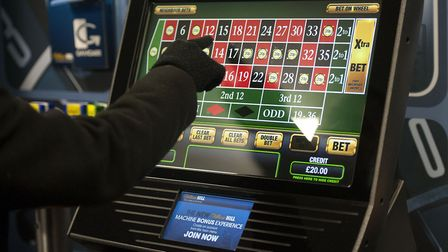 The Competitions and Marketing Authority is targetting online gambling promotions. Picture: Daniel H