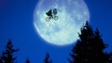 Steven Speilberg family classic ET - The Extra Terrestrial will be amongst the favourites being scre