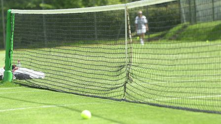The Lawn Tennis Association (LTA) has committed to investing the money in making the sport more acce