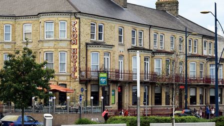 Prom Hotel, Great Yarmouth