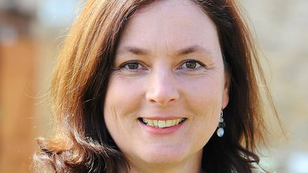 Executive headteacher of Cliff Park Schools Trust, Sue Mitchell, has received a letter from Ofsted o