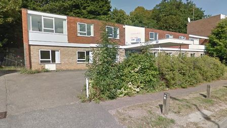 The vacant office building on Yarmouth Road in Thorpe St Andrew. Photo: Google.