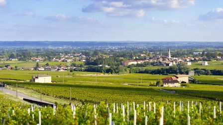 Explore the Rhone Valley on a wine holiday. Picture: Getty Images/iStockphoto