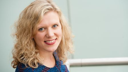 Lindsey Rix, Aviva�s managing director, savings and retirement. Picture: Keith Whitmore