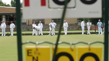 Norfolk Bowls Club have been dominant in the county championships. Picture: Archant