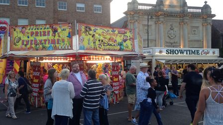 King's Lynn Festival Too. Picture: Archant