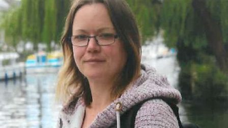 Concerns growing for missing women Eve Sizeland. Picture: Norfolk Constabulary