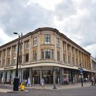 GENERIC M&S / Marks and Spencer store, Norwich. Picture : ANTONY KELLY