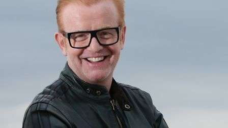 Chris Evans has been announced as the BBC's top earner. Picture: PA