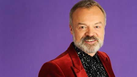 Graham Norton has been revealed as one of the BBC's top earners. Picture: Christopher Baines