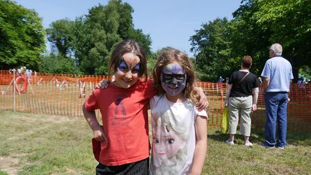 Fun at a previous Cantley fun day Picture supplied by Robert Beadle