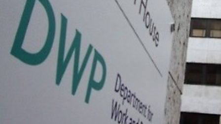 Some Department of Work and Pensions offices face closure