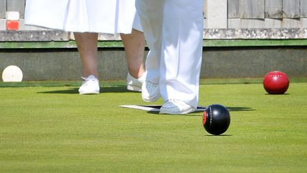 Watton enjoyed a mixed week on the greens. Picture: Archant