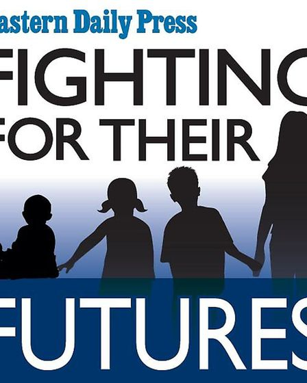 Fighting for Futures logo
