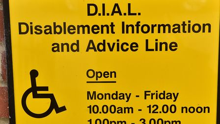 DIAL Lowestoft and Waveney. Picture: Archant.