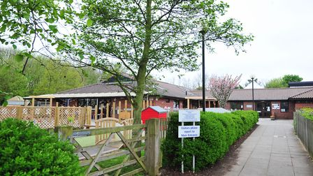 Grove Primary School, Carlton Colville, was rated inadequate by Ofsted. Picture: Archant library.