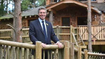 Areas of Center Parcs have been revamped during a massive update of the holiday destination in Elved