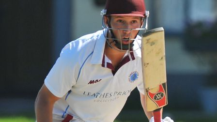 Peter Lambert top scored with 84 as Swardeston beat Great Witchingham in the NW Brown Norfolk T20 fi