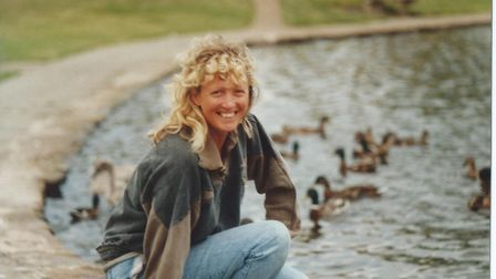 Kathleen Carnegie, who died in June. Her family are appealing for information on the working conditi