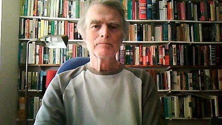 Bernard Waites, from Hunworth, who is appealing for information on working conditions. Photo: Bernar