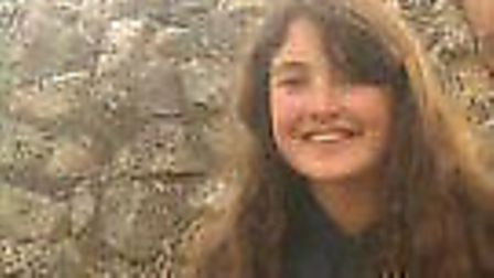 Aylisha Cain was killed in a collision in West Lexham on Friday 8 July. Picture Norfolk Constabular