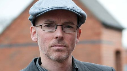 Jon McGregor�s book Reservoir 13 has been longlisted for the Man Booker Prize 2017. Photo: supplied