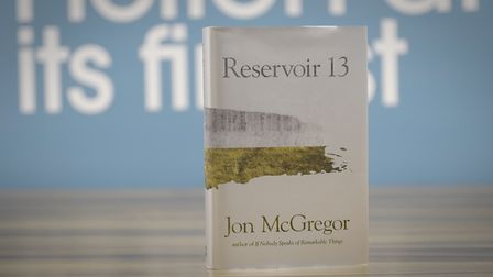 Jon McGregor's book Reservoir 13 has been longlisted for the Man Booker Prize 2017. Photo: supplied