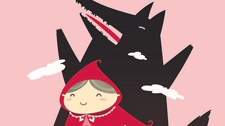 The Garage new season - My First Panto: Little Red Riding Hood by All-In Productions. Image: suppli