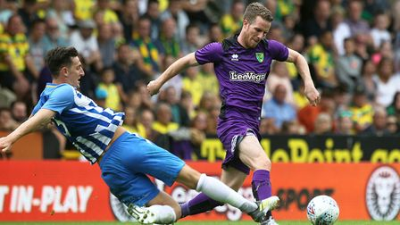 Will new signings like Marley Watkins be able to hit the ground running at Norwich City this season?