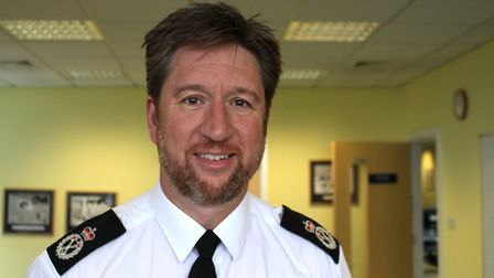 Chief constable Simon Bailey ordered a review on Monday into the police's resposne to the Cromer dis