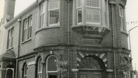 Sheringham Town Hall in Church Street, Sheringham. Picture: Archant library