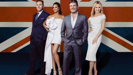 Britain's Got Talent is coming to Caister. Picture: Thames / Syco Entertainment