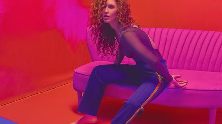 Singer/songwriter Rae Morris is heading to Norwich. Photo supplied by Norwich Arts Centre