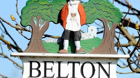 The meeting was held in Belton. Picture: Archant