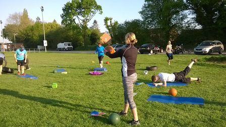 The family friendly events and taster sessions on offer have something for everyone: from yoga to ma