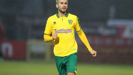 Mario Vrancic has looked a class act since arriving from Darmstadt this summer. Picture: Paul Cheste