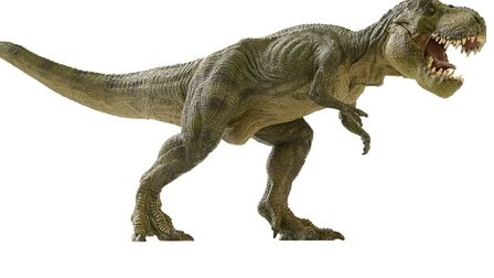 Step back in time and find out about the dinosaurs. Picture: Thinkstock/para827.