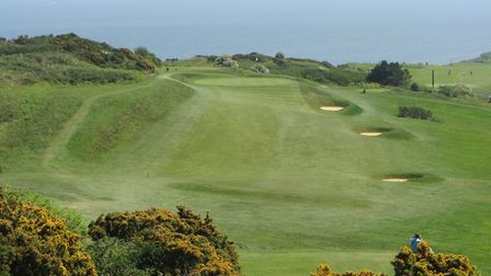 Royal Cromer Golf Club. Picture: Archant Library