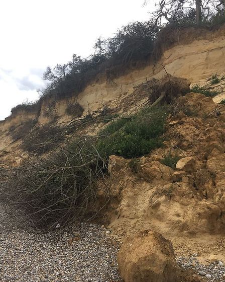 The coastguard are worried the public do not fully undersstand the risks involved when digging into